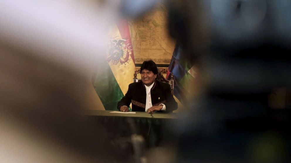 Bolivia no odia tanto a Evo Morales