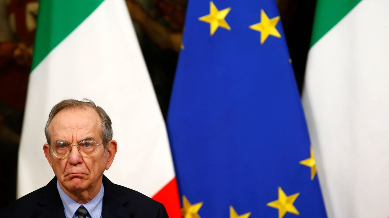 ¿Qué sucederá ahora en Italia? Todo apunta a un Gobierno de transición con Padoan