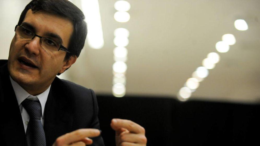 Foto: El secretario de Estado de Relaciones con las Cortes, José Luis Ayllón. (EFE)
