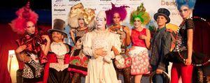 Cirque du Soleil inspira a la colección más creativa y mágica de Desigual