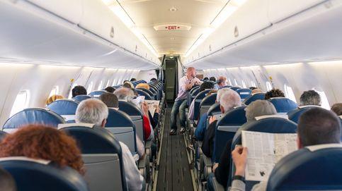 Coge un trozo de tela: cómo sobrevivir a un accidente de avión según un piloto
