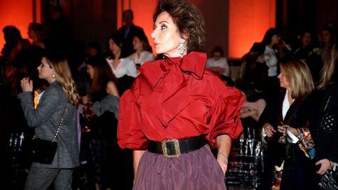 De Naty Abascal a Jennifer Aniston: cuando superar los 50 es sinónimo de estilo