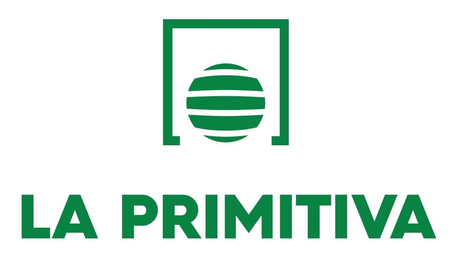 Foto: Logo de la Primitiva.