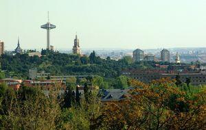 Octubre en Madrid con planes