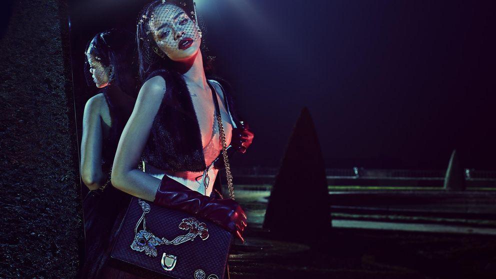 Kanye West y Rihanna son los ases en la manga de la moda