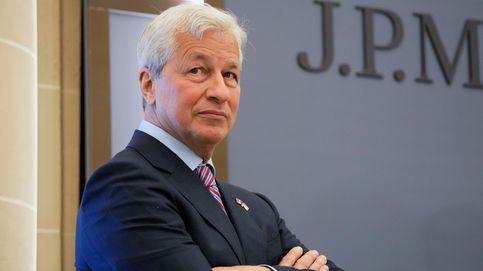 JPMorgan Chase aflora una participación del 5% en Liberbank