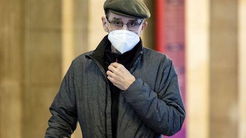 Josu Ternera, absuelto en la primera causa abierta contra él en Francia
