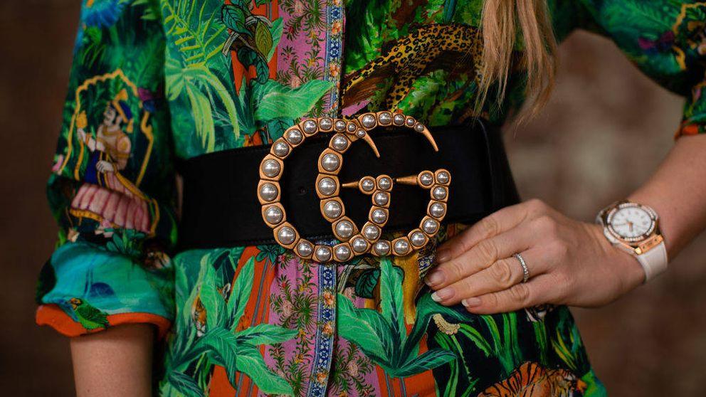 Gucci, una historia auténtica de elegancia y sofisticación entre las firmas de lujo