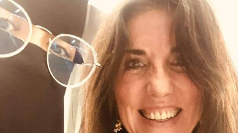 Cristina Cubero, criticada por su polémica foto con su amiga saudí