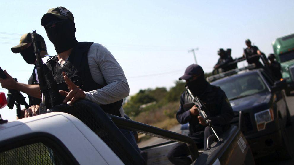 ¿El fin de las autodefensas? Uso de adolescentes y narcos infiltrados