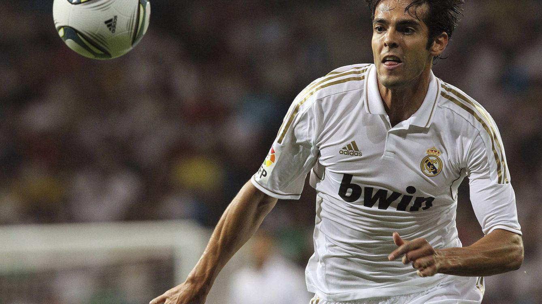 Kaka se retira del fútbol: En el Real Madrid no fue lo que esperaba