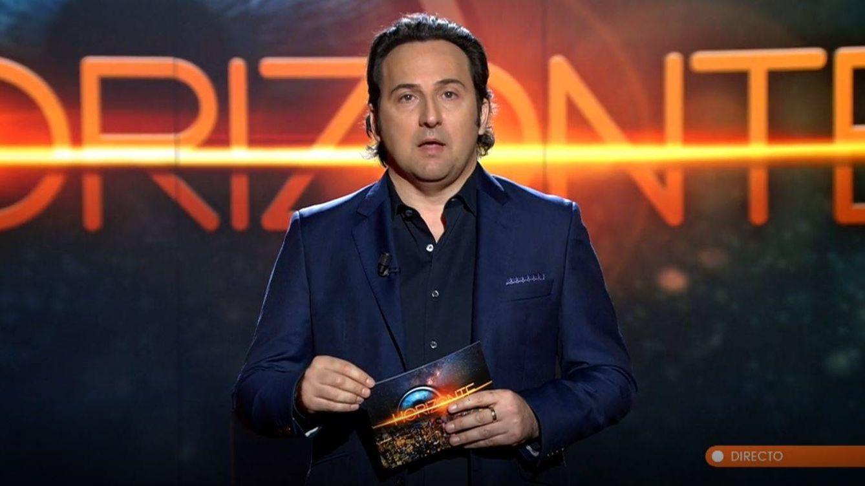 Mediaset retira este miércoles 'Horizonte', el otro programa de Iker Jiménez en Cuatro