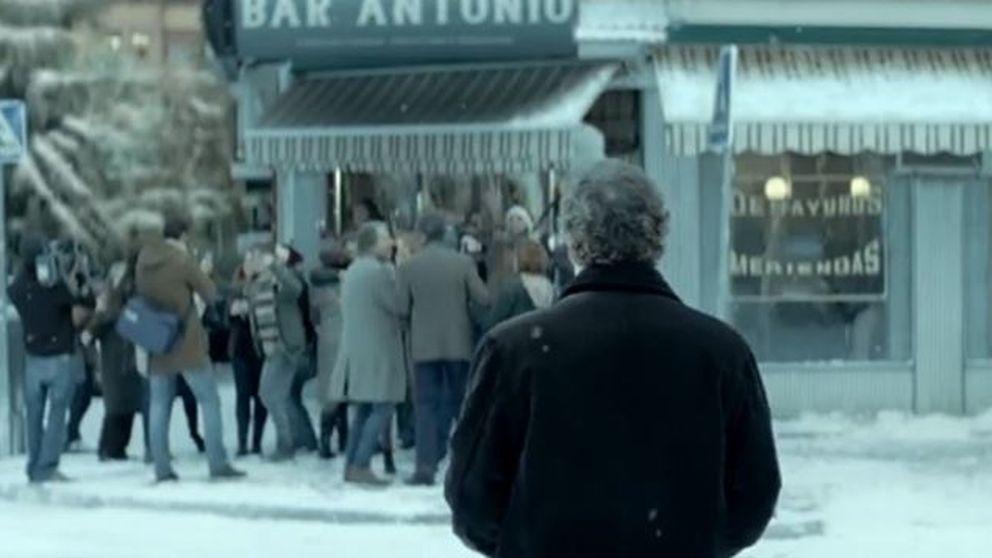 La canción del anuncio de Lotería de Navidad emociona a todos