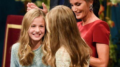Ya hay fecha para la próxima cita oficial de la princesa Leonor y la infanta Sofía