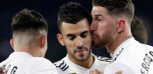 Post de Real Madrid - Espanyol: horario y dónde ver en TV y 'online' La Liga