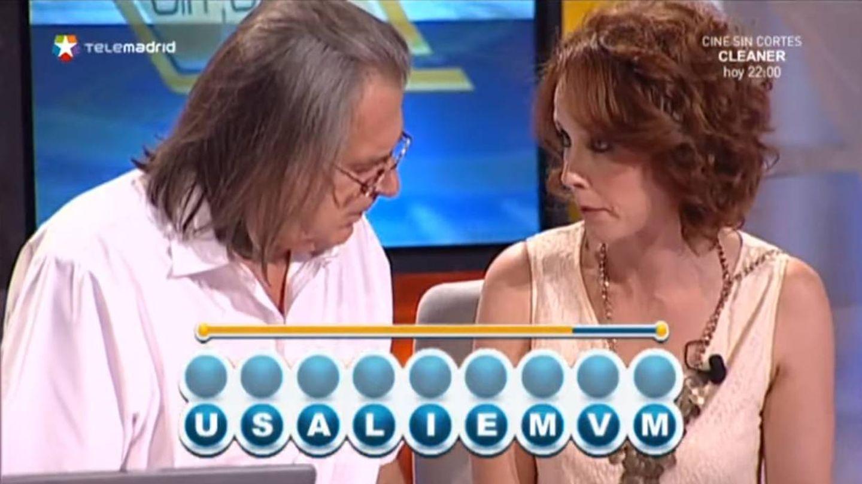 Antonio Elegido. (Telemadrid)