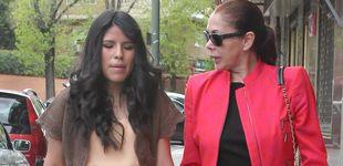 Post de El nuevo enfado de Isabel Pantoja con su hija