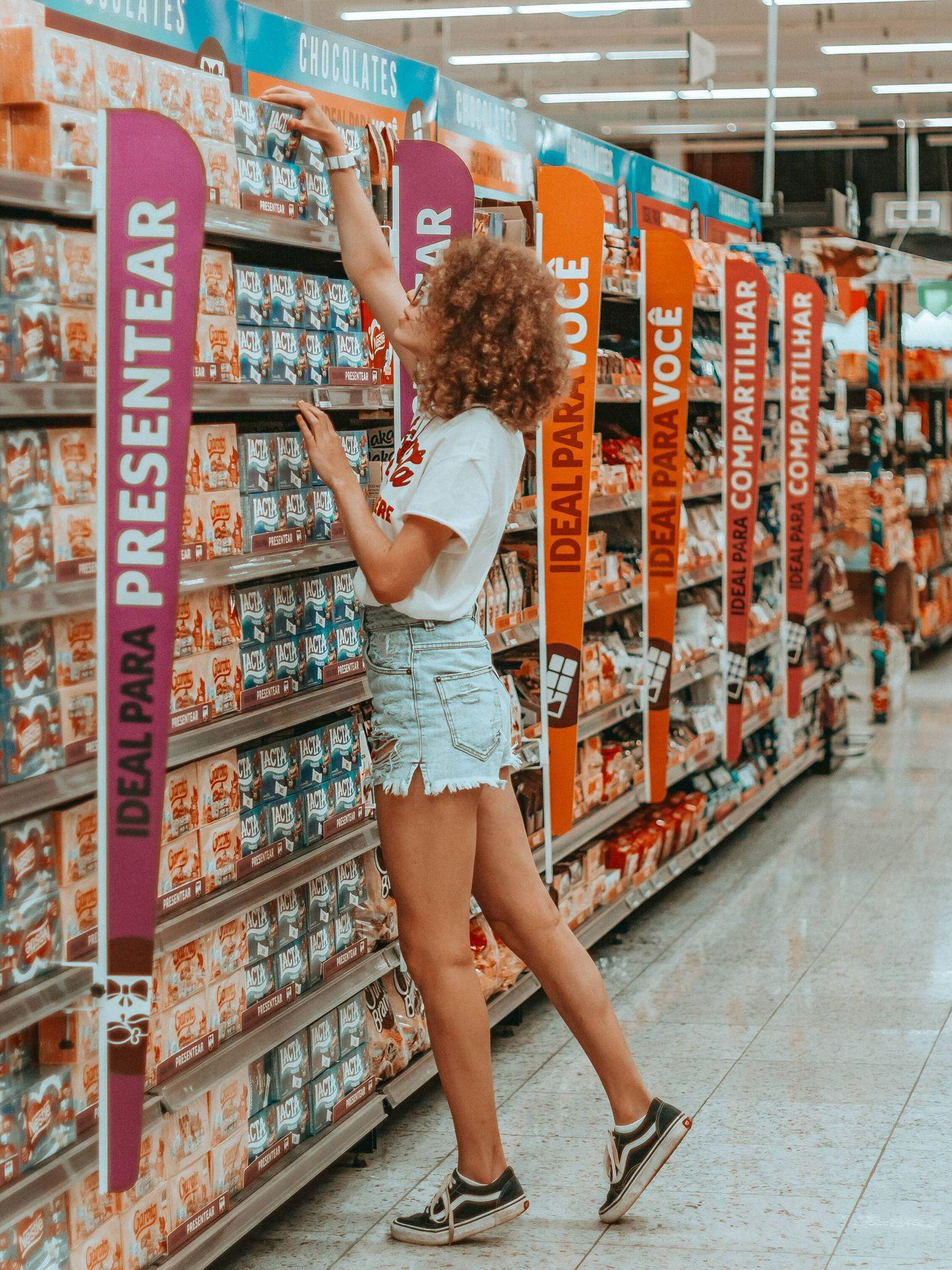 Consejos para hacer la compra cuando quieres adelgazar. (Allef Vinicius para Unsplash)