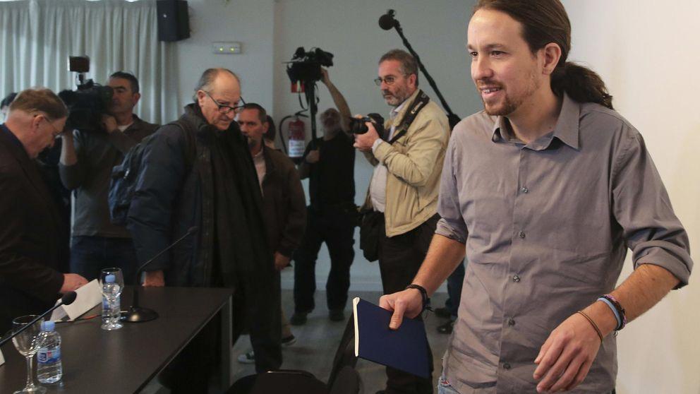 Banca pública, quitas y más déficit: los pilares del programa económico de Podemos