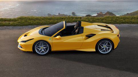 Los nuevos descapotables radicales de Ferrari: F8 Spider y 812 GTS