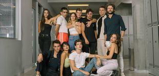 Post de 'Élite': quiénes son los nuevos actores y qué sucede con el resto del reparto
