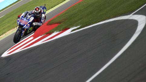 Lorenzo y Rossi: rivales sin muro, pero con la máxima igualdad posible