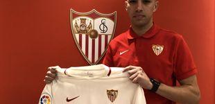Post de El fichaje de Munir por el Sevilla deja una incertidumbre a Valverde