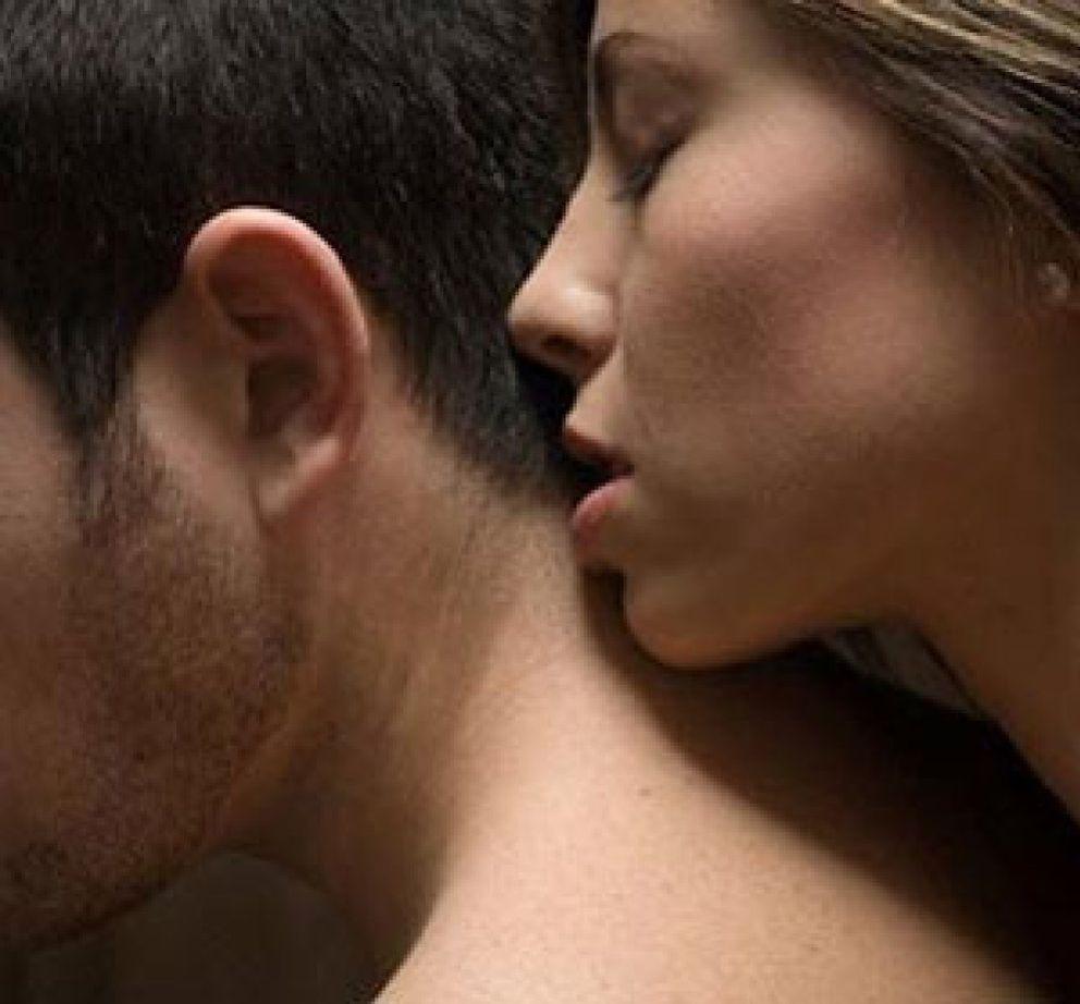 Foto: ¿A qué huele el sexo?