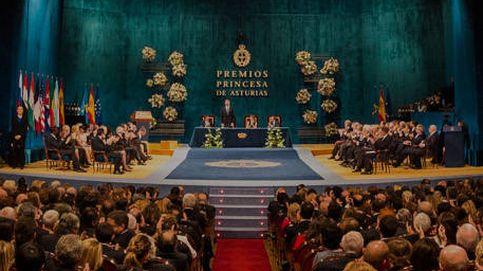 Gala de los Premios Princesa de Asturias 2019, en directo: sigue en 'streaming' el primer discurso de la infanta Leonor