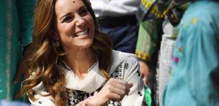Post de Cinetosis: la molesta enfermedad que comparten Kate Middleton y la reina Isabel II