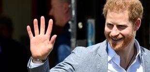 Post de Cómo y por qué ha pasado Harry su primera noche separado de su bebé, Archie