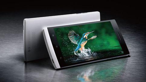 El órdago de Oppo: los tres móviles que han llevado a la marca al top 10 mundial