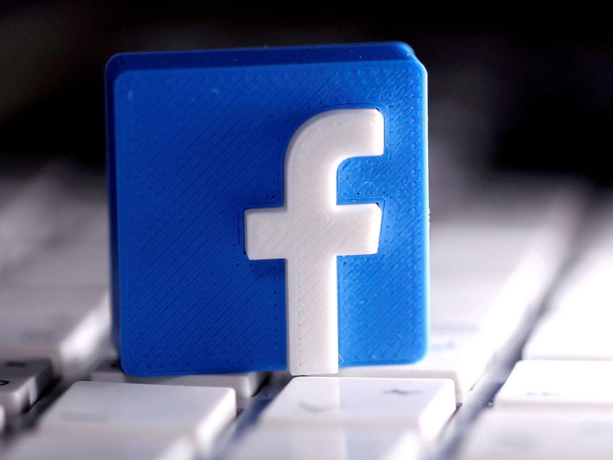 Foto: El sistema de la red social borró cualquier mención al respecto(Reuters/Dado Ruvic)