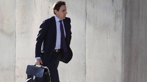 López Madrid vuelve a casa por Navidad para salvar a la familia Villar Mir