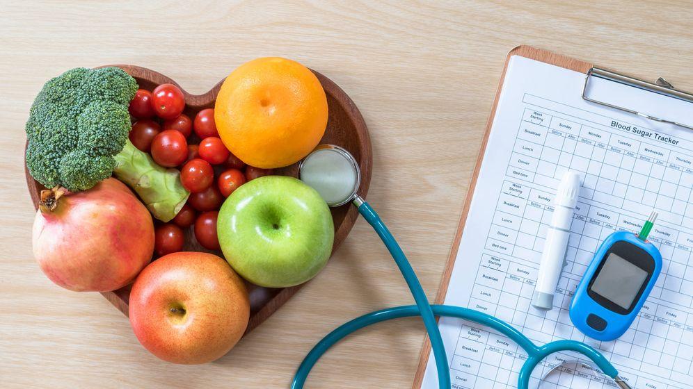 Foto: Cuidando los niveles de colesterol. (iStock)