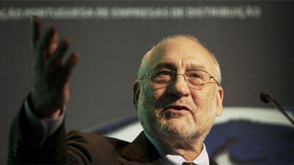 El premio Nobel Joseph Stiglitz cree que el plan de la Eurozona no funcionará
