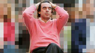 José María Aznar y el cine español, una historia de amor