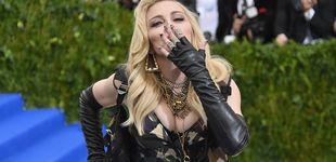 Post de Madonna y Portugal se declaran la guerra por culpa del 'caballo de Sintra'