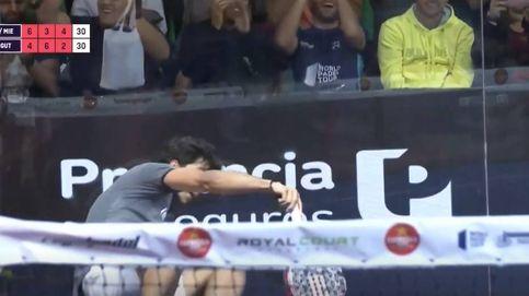El puntazo del torneo en Buenos Aires