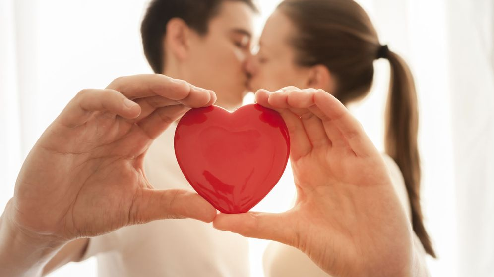 Foto: No, los corazones que os regaláis por San Valentín no son suficiente. Toma nota de otros consejos, te vendrán bien. (iStock)