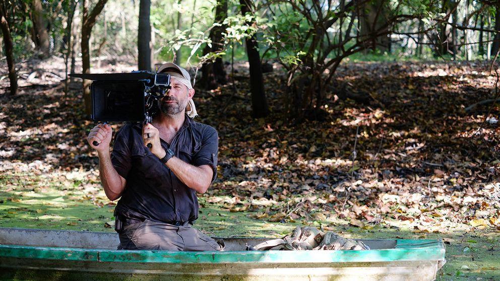 Mungo, el cámara de Bear Grylls desvela sus mayores trucos de superviviencia