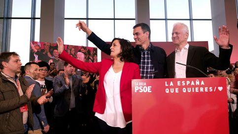 Ferraz mantiene la tensión hasta el final con Andalucía y Aragón por el 28-A