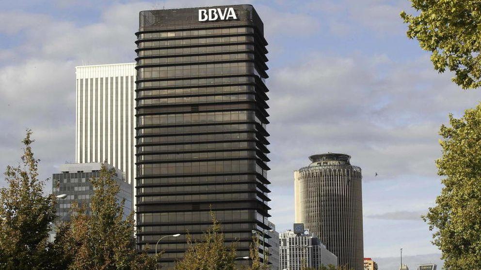 Ortega, Montoro, El Corte Inglés... el capital privado paga el 'lifting' de Azca