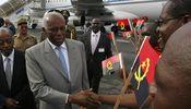Noticia de Portugal, la nueva colonia de Angola