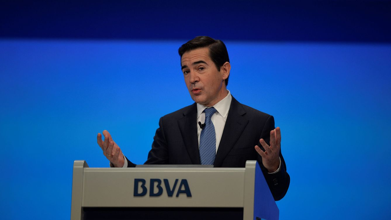 BBVA y Bankia pagan un 20% más por emitir deuda anticrisis que hace seis meses