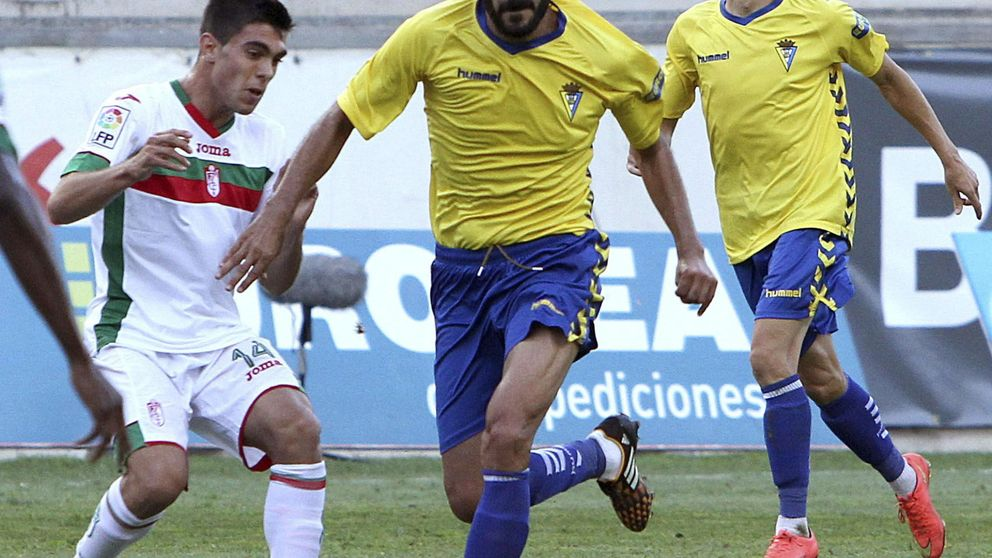 Al Cádiz y al Villanovense les toca el 'Gordo' en el sorteo de Copa del Rey