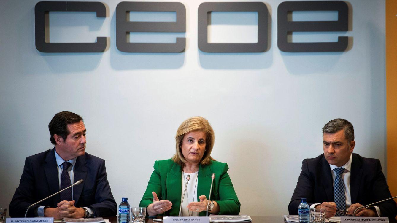 Randstad cambia al presidente ejecutivo en España tras una década en el cargo