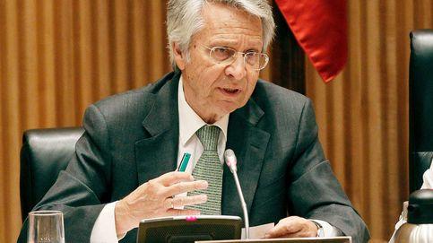 El expresidente de NovaCaixaGalicia, en libertad: colaborará con una ONG