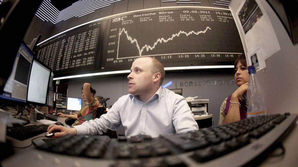 Los mercados celebran la victoria de 'su candidato': bolsas y euro se disparan