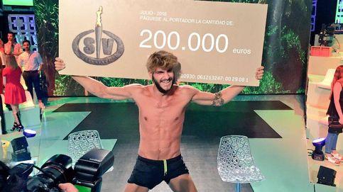 Sorpresa en Supervivientes: Jorge Díaz se convierte en ganador
